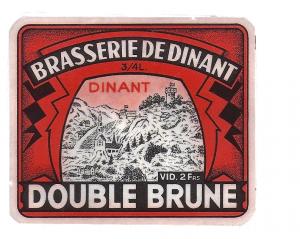 doublebrune