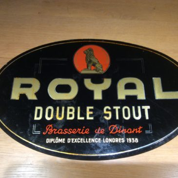 Glacide Royal Double Stout