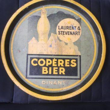Plateau Copères Bier Laurent & Stévenart